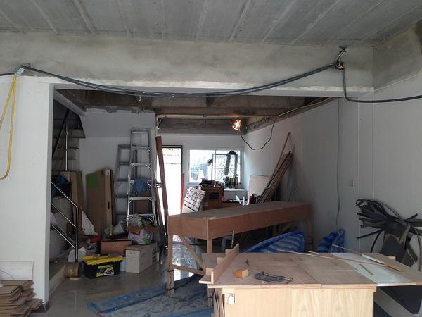 3 storey condo renovation (8)
