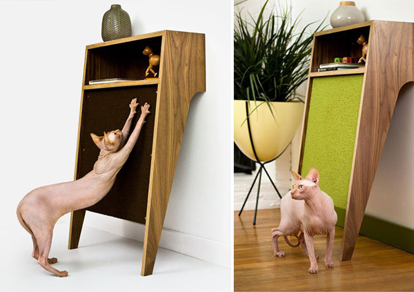30-ideas-to-make-cool-cozy-bed-for-cat (23)
