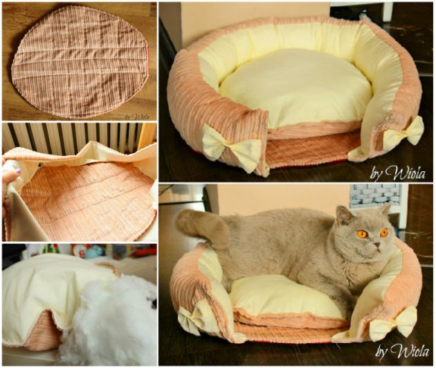 30-ideas-to-make-cool-cozy-bed-for-cat (26)