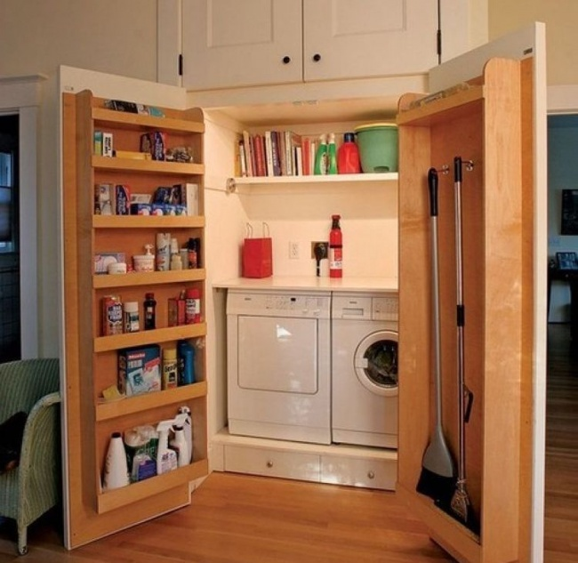 30 space saving ideas for condo life (32)