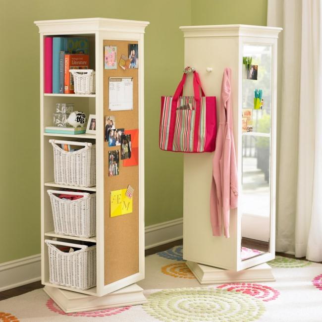 30 space saving ideas for condo life (4)