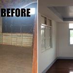 Review : เปลี่ยนห้องบ้านไม้โทรมๆ อายุ 30 ปี ให้กลับมาดูดี มีชีวิตชีวาอีกครั้ง!!