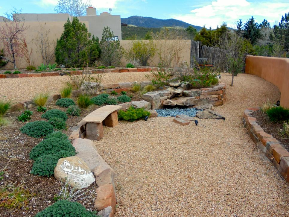 31 ideas for vegetable gardens and gardens (18)