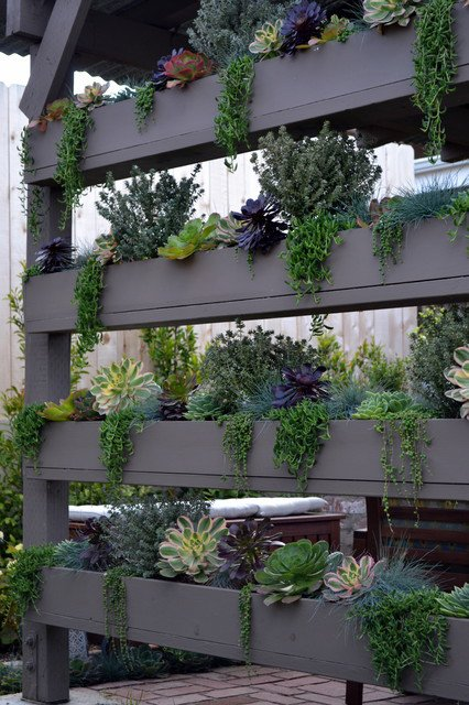 34 idealdiy vertical Vegetable garden (27)