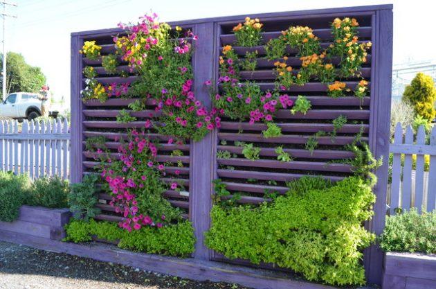 34 idealdiy vertical Vegetable garden (33)