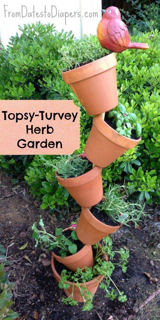 34 idealdiy vertical Vegetable garden (8)