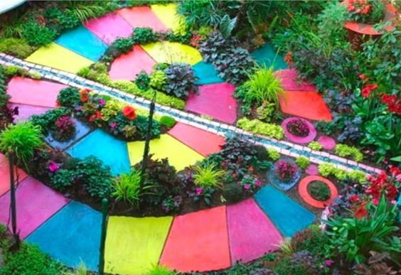 34-ideas-to-make-garden-paradise-in-your-yard (33)