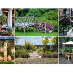 34 ไอเดียพื้นที่พักผ่อนกลางแจ้ง ในรูปแบบสวนหย่อม สร้างสีเขียวให้กับชีวิต ดูผ่อนคลาย น่าพักผ่อน