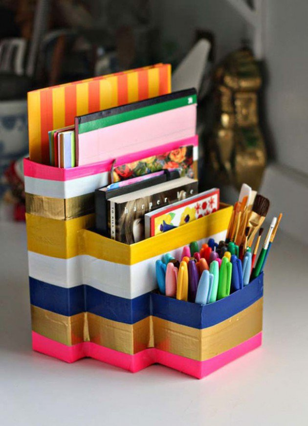 35-diy-desk-organizers-for-more-productive-work (24)