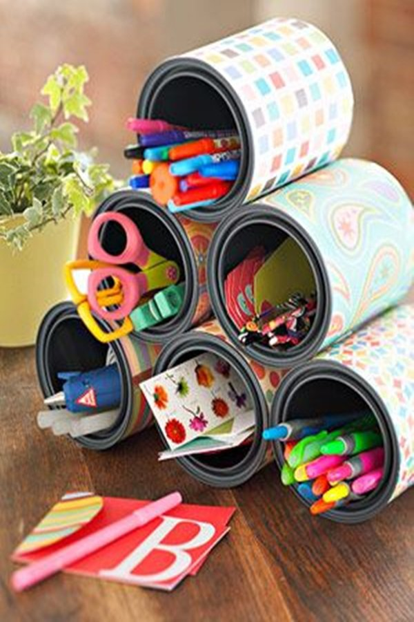 35-diy-desk-organizers-for-more-productive-work (5)