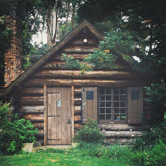 38 wooden house ideas (1)