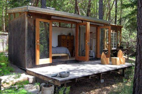 38 wooden house ideas (16)