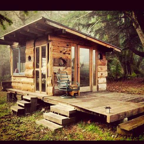 38 wooden house ideas (23)