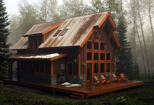 38 wooden house ideas (29)