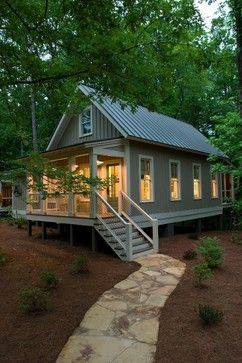 38 wooden house ideas (30)