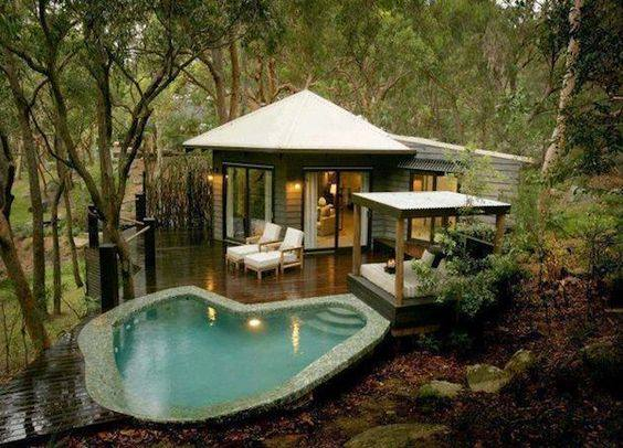 38 wooden house ideas (5)