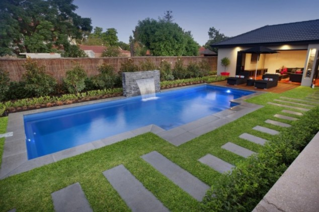 39 backyard pool ideas (7)