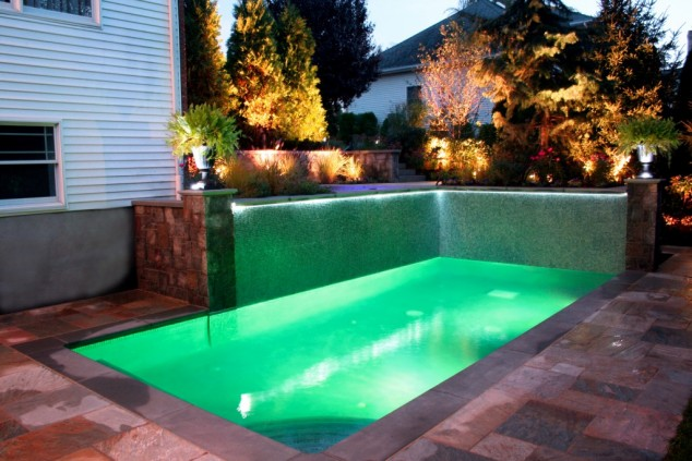 39 backyard pool ideas (8)