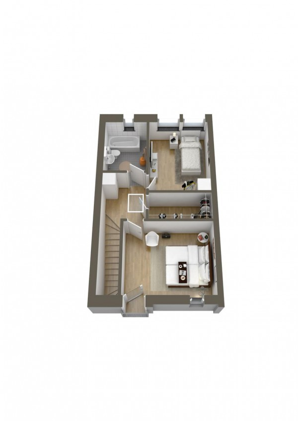 40 2 bedroom house plans (21)