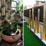 20 ไอเดีย 'แต่งบ้านด้วยไม้ไผ่' สร้างกลิ่นอายธรรมชาติ ในรูปแบบที่เรียบง่าย