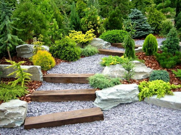 42 japanese zen garden ideas (12)