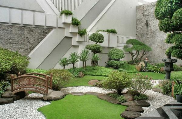 42 japanese zen garden ideas (13)