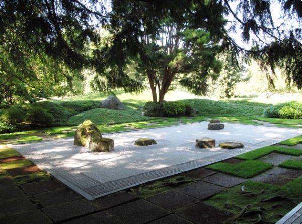 42 japanese zen garden ideas (23)