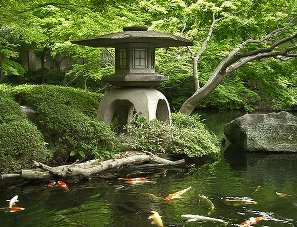 42 japanese zen garden ideas (24)
