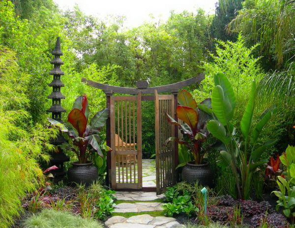42 japanese zen garden ideas (3)