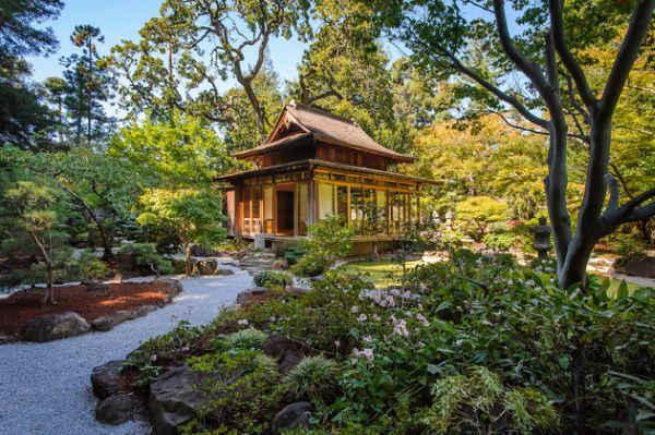 42 japanese zen garden ideas (30)