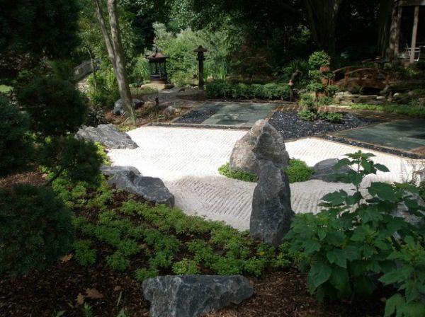 42 japanese zen garden ideas (41)