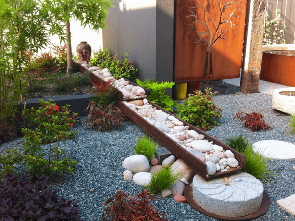 42 japanese zen garden ideas (42)
