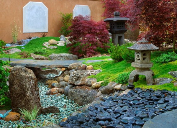 42 japanese zen garden ideas (7)