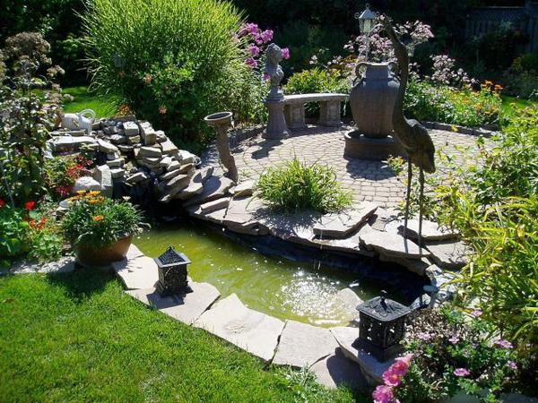 42 japanese zen garden ideas (8)