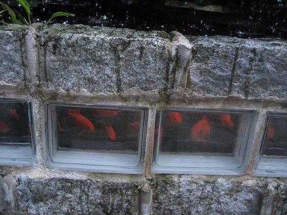 46 beautiful fish pond ideas (12)