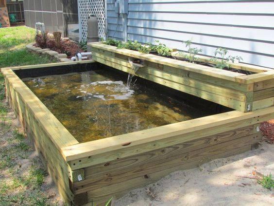46 beautiful fish pond ideas (7)