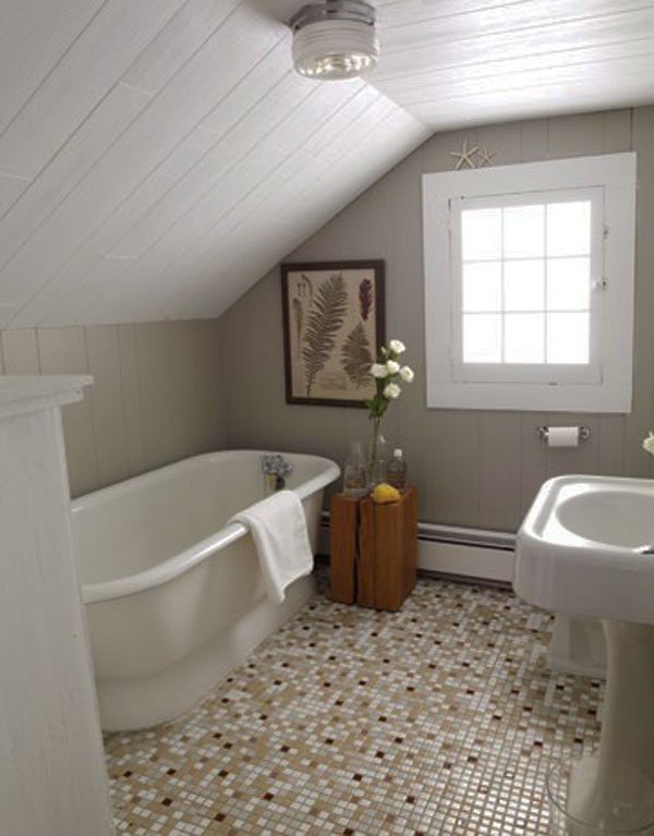 50 small and functional bathroom designs (23)