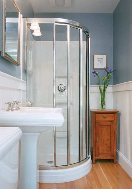 50 small and functional bathroom designs (41)