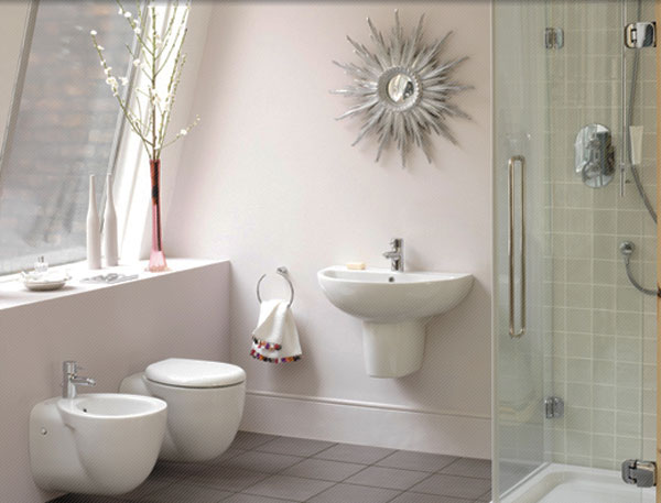 50 small and functional bathroom designs (9)
