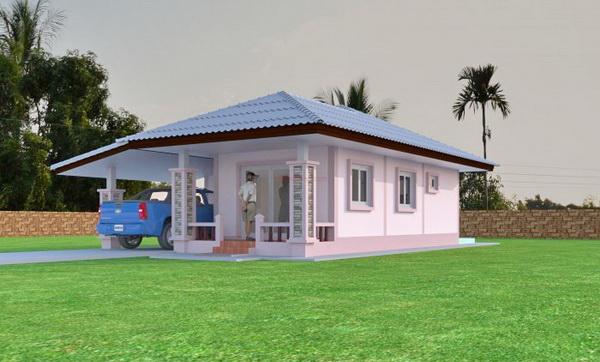 500k eco house plan (3)
