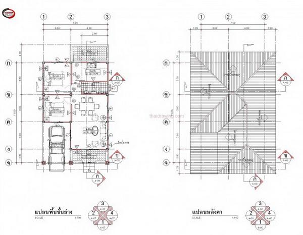 500k eco house plan (5)