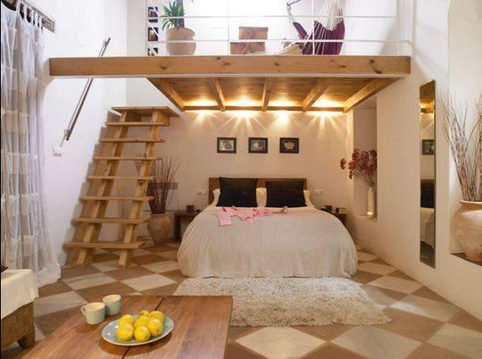 62 ideas for loft floor (1)
