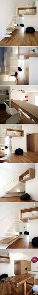 62 ideas for loft floor (11)