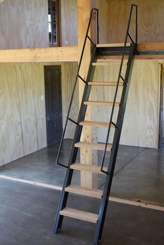62 ideas for loft floor (12)
