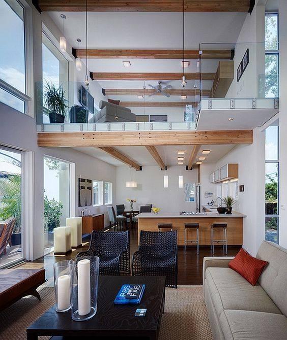 62 ideas for loft floor (15)
