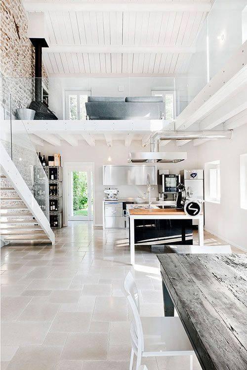 62 ideas for loft floor (17)