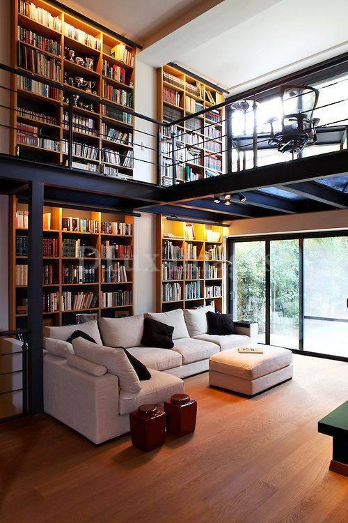 62 ideas for loft floor (19)