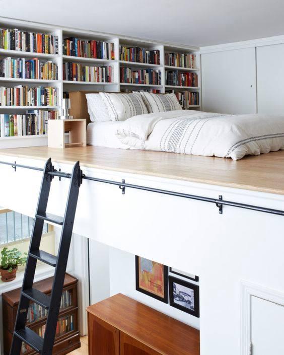 62 ideas for loft floor (21)