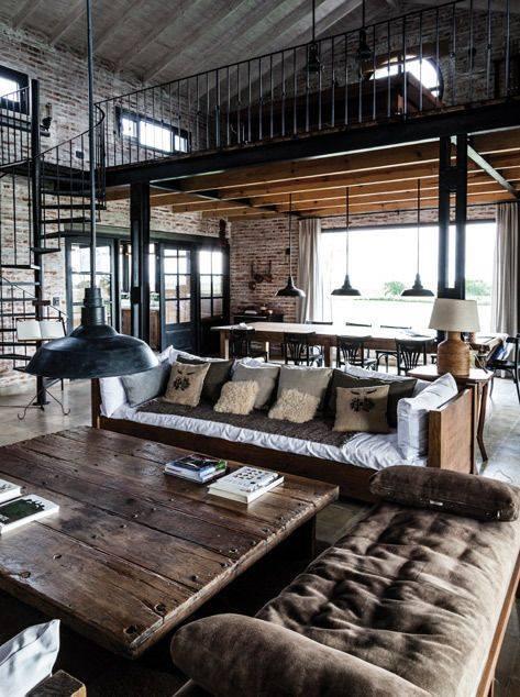 62 ideas for loft floor (22)