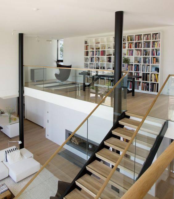 62 ideas for loft floor (23)
